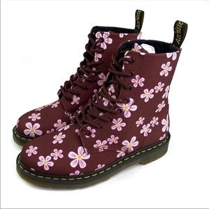 Dr. Martens | Page 8 Eye Meadow Cherry Boots Sz 5